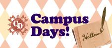 Campus Days!