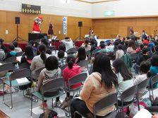 【番組終了】12月6日 障害者週間の集い~コンサート&FMいるか生放送
