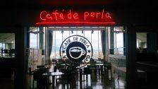 【終了】カフェ・ペルラ特別営業のお知らせ