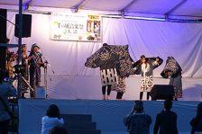 【終了】7月30日 特別番組「第1回千の風音楽祭in大沼~イランカラプテ」放送